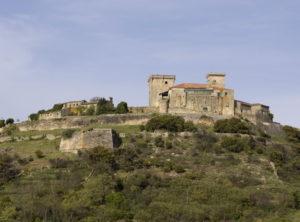 Fortaleza de Monterrei / turismo.gal