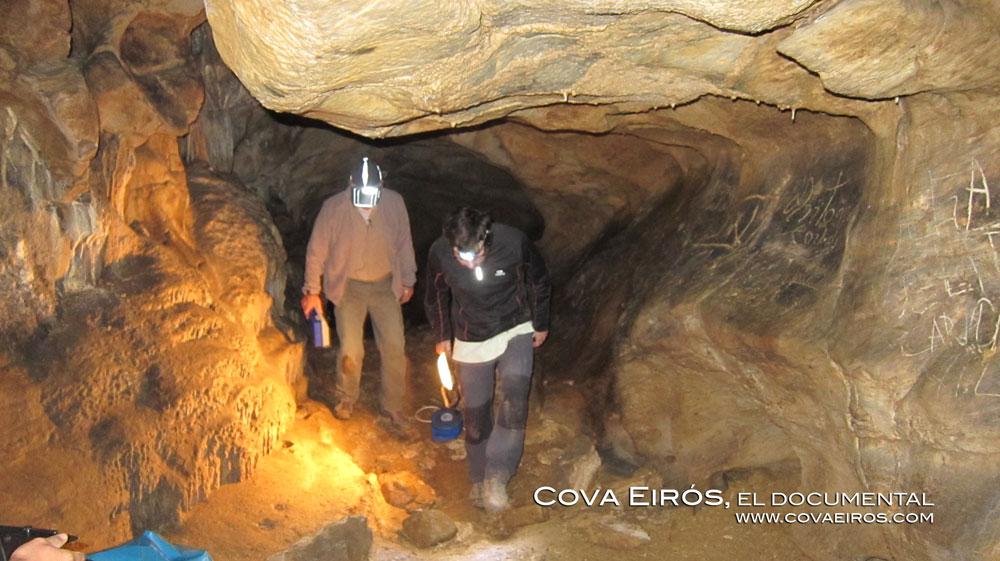 Cova de Eirós / covadeirosdocumental.wordpress.com