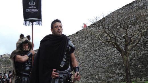 Qué coñecemos do castro da Piringalla e do extrarradio romano de Lugo?