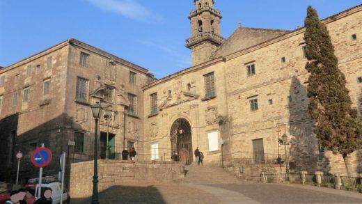 Cal será o futuro do Panteón de Galegos Ilustres?