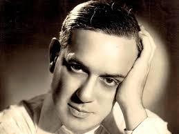 O compositor Ernesto Lecuona