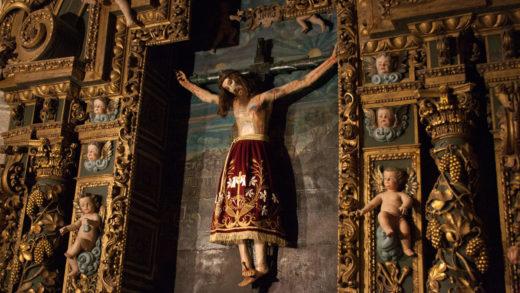 """Polémica por utilizar """"antes da nosa era"""" e non """"antes de Cristo"""" na exposición """"Galaicos, un pobo entre dous mundos"""""""