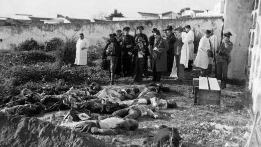 A Guerra Civil Española contada por un comandante que loitou pola República