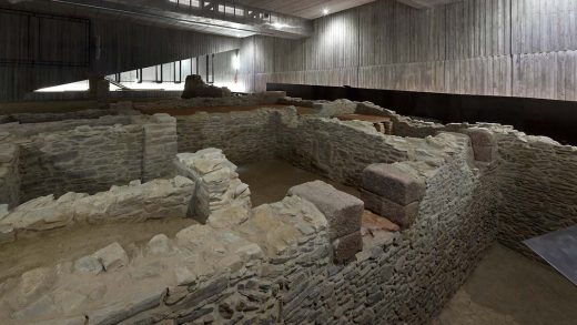 Balnearia, unha viaxe a través da auga desde a época romana ata aactualidade