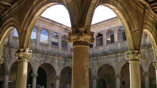 Queres saber como é a música en igrexas, muíños, castelos ou mosteiros?