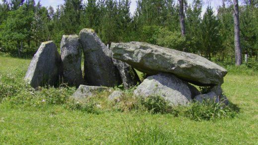 Como era a ocupación humana na Galicia prehistórica