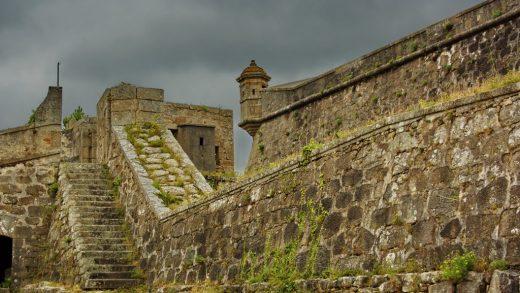 Ferrol convida a xornalistas internacionais para promocionar o seu patrimonio e o seu turismo