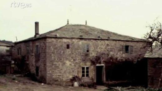 A Arquitectura Popular en Galicia, agora en formato cinema