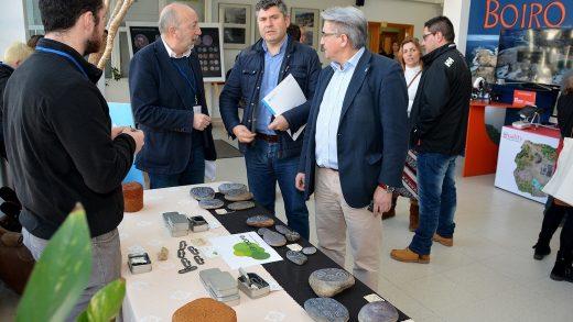 """Boiro convértese esta fin de semana en """"centro de referencia"""" da arqueoloxía"""