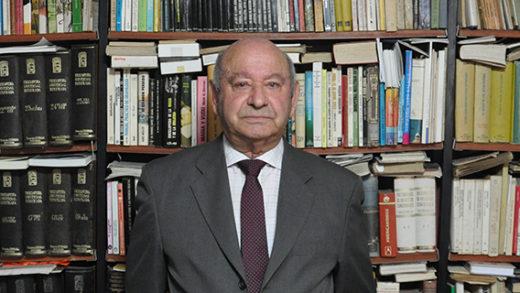 Merecido recoñecemento ao historiador Xoán Martínez Tamuxe