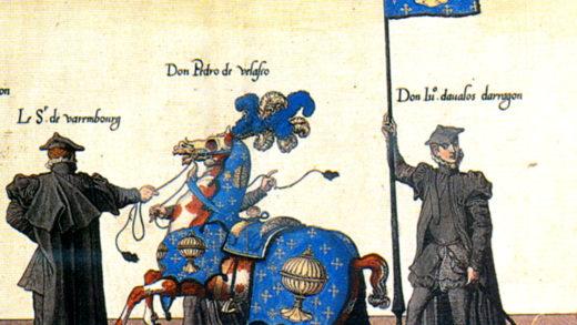 O Tribunal Supremo antepón as peculiaridades dos reinos peninsulares á existencia xurídica de España