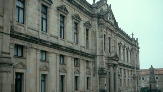 Tres pinturas da Facultade de Medicina de Santiago volverán ó Museo del Prado