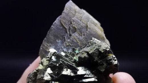 Ferrol acolle unha mostra de minerais de todo o mundo