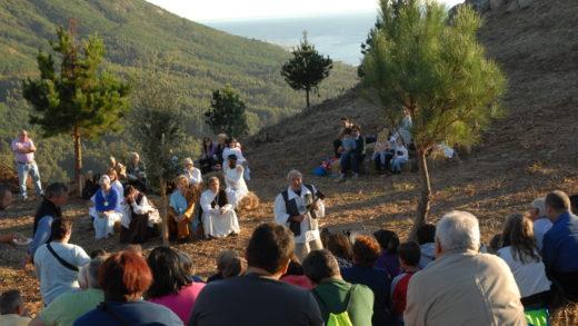 Teatro, narración oral e obradoiros infantís no Festival do Rei Sol