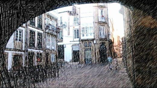 Distrito Altamira: A orixe da cidade de Compostela
