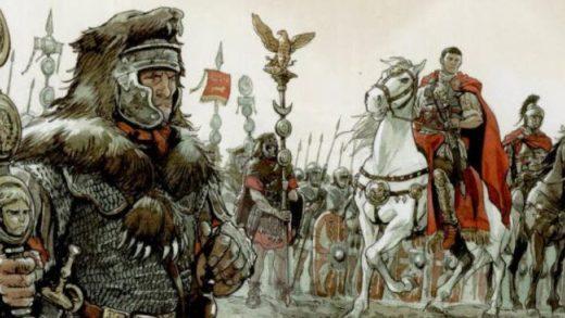 As grandes incógnitas arqueolóxicas de Lucus Augusti