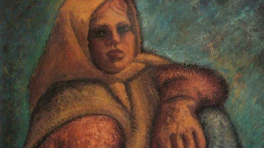 O Museo do Pobo Galego exhibirá a maior parte do legado de Carlos Maside