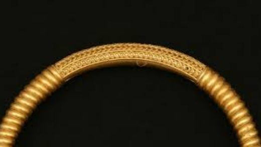Tesouros de hai 5.000 anos expostos no museo de Lugo