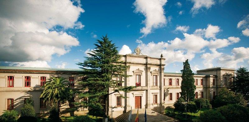 O pp aproba en solitario a nova lei do patrimonio cultural for Sede parlamento roma
