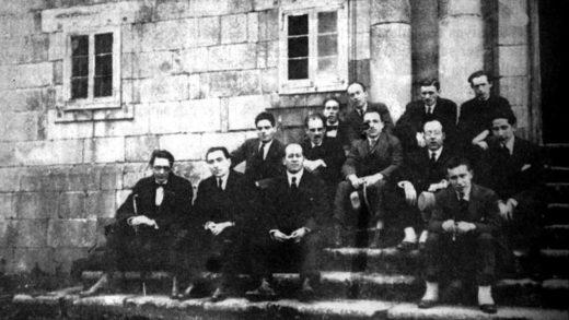 Ferrol homenaxea ás Irmandades da Fala con roteiros pola cidade