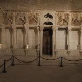 Reconstrución do coro pétreo da Catedral de Santiago / galipedia