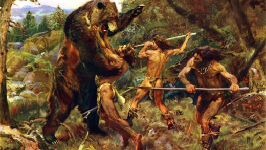 100.000 anos da historia de Galicia nunha visita
