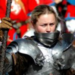 Muller na historia / bstad CC0 / Día da muller