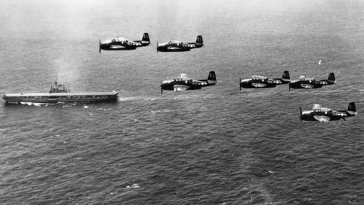 A historia do U966, o submarino nazi afundido polos Aliados preto de Estaca de Bares