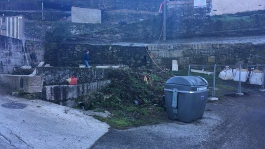 Os lavadoiros, ou cando os veciños reforzaban os lazos da comunidade